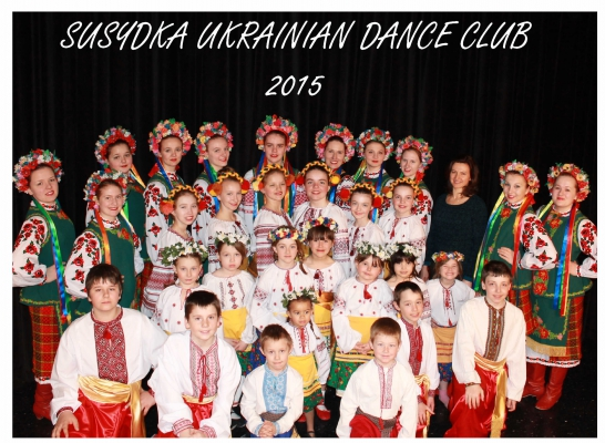 SUSYDKA GROUP